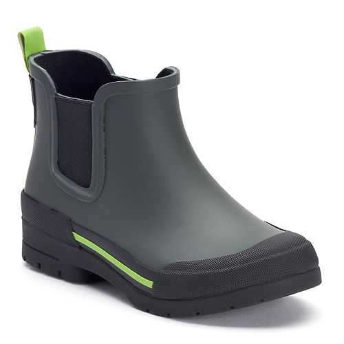 Western Chief Twin Gore Boys' Waterproof Rain Boots