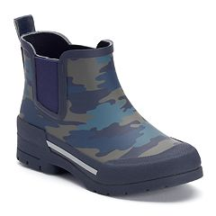 Western Chief Twin Gore Boys' Waterproof Rain Boots