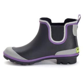 Western Chief Twin Gore Girls' Waterproof Rain Boots