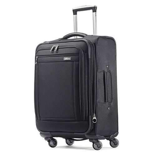 American Tourister Triumph DLX Spinner Luggage