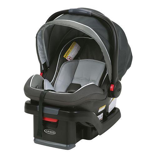 graco snugride snuglock 35 infant car seat. Black Bedroom Furniture Sets. Home Design Ideas