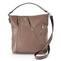 Mellow World Dayna Asymmetrical Hobo