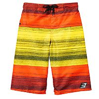 Boys 8-20 Laguna Swim Colorblock Board Shorts