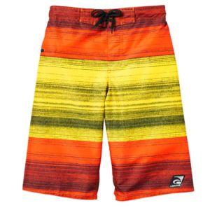 Boys 8-20 Laguna Colorblock Board Shorts