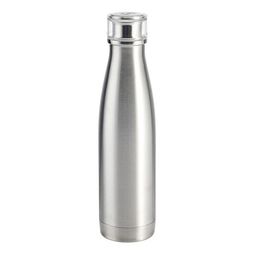 BYO 17-oz. Double Wall Stainless Steel Water Bottle