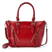 Mellow World Alani Satchel