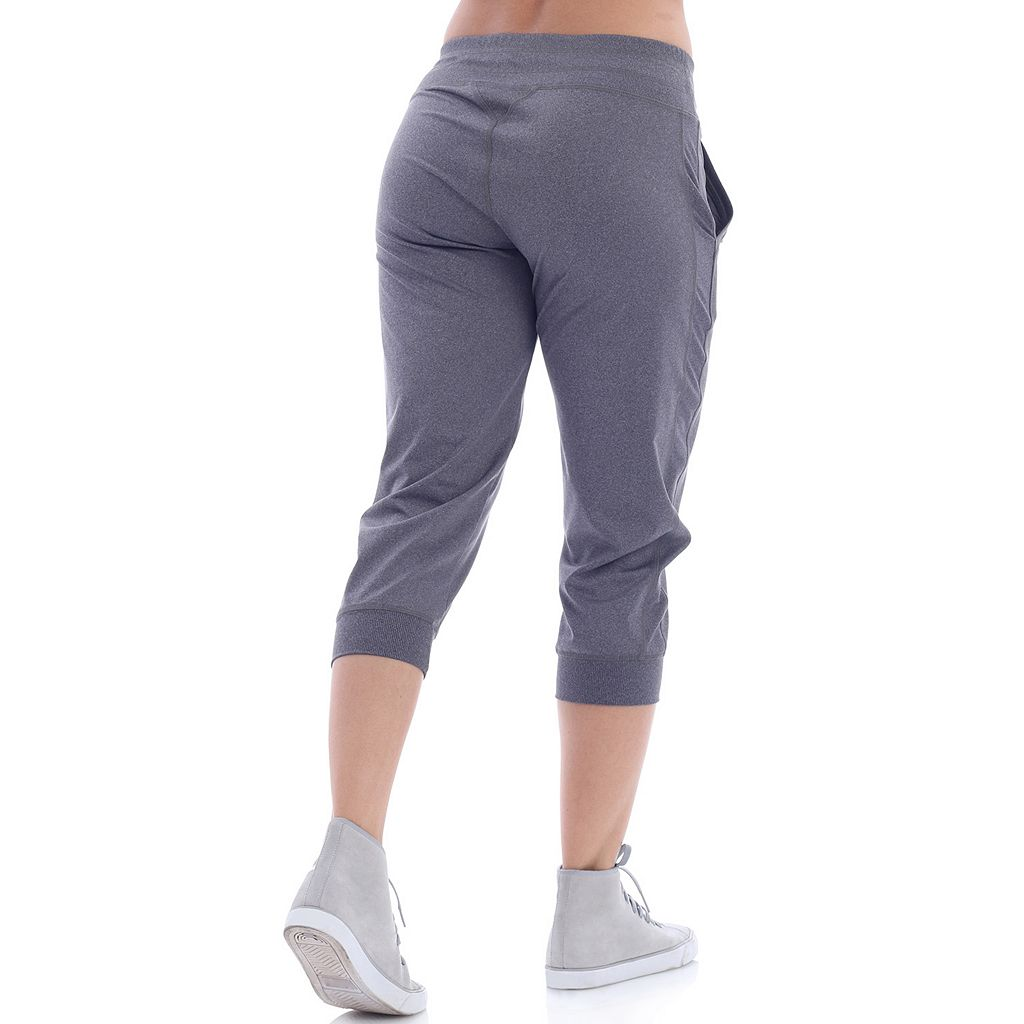 Women's Balance Collection Haley Jogger Capris