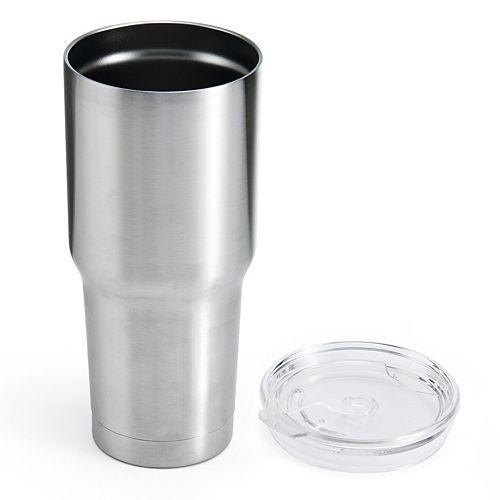 BYO 30-oz. Vacuum Insulated Tumbler