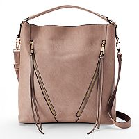 Mellow World Isabel Hobo