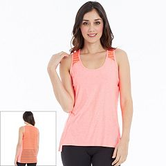 Women's Marika Energize High-Low Tank