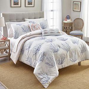 Coco Beach Comforter Set