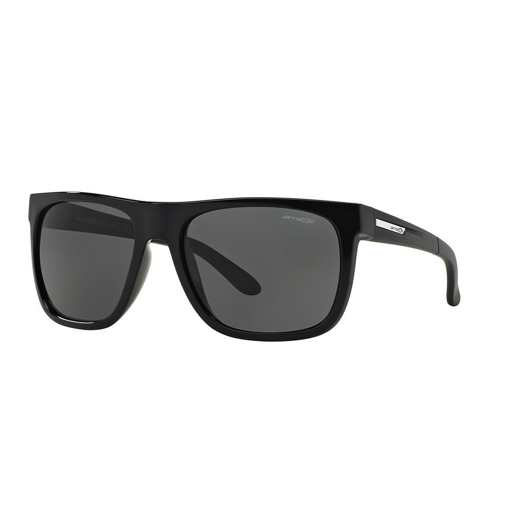 Arnette Fire Drill AN4143 59mm Square Sunglasses