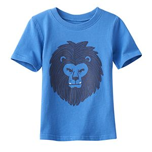 Toddler Boy Jumping Beans® Large Graphic Jersey Tee