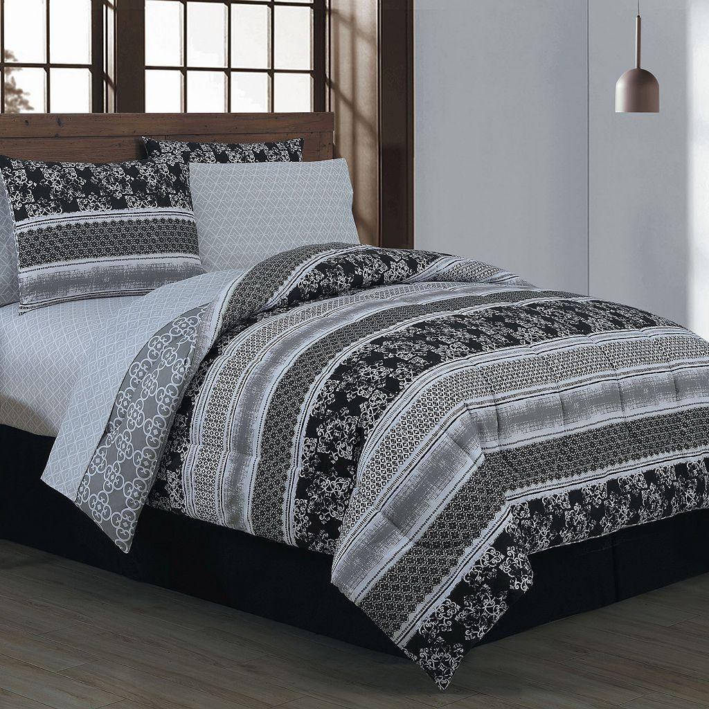 Avondale Manor Adler 8-piece Bedding Set