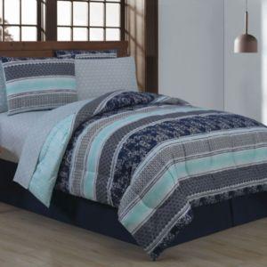 Avondale Manor Adler 8-piece Bed In A Bag Set