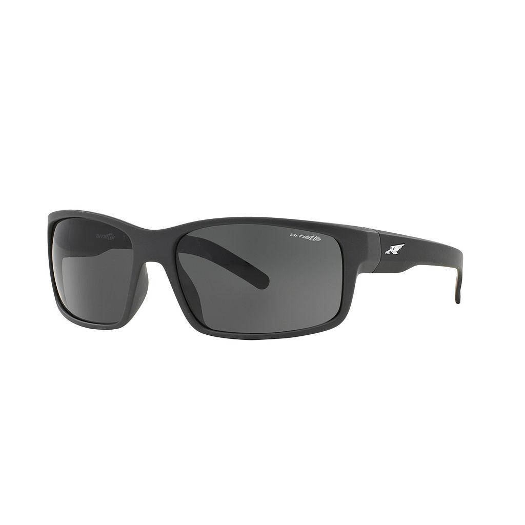 Arnette Fastball AN4202 62mm Rectangle Sunglasses