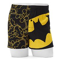 Men's DC Comics Batman Boxers