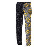 Men's DC Comics Batman Logo Lounge Pants
