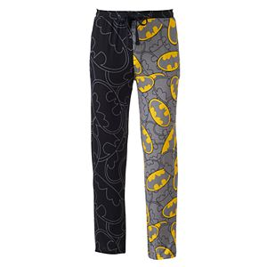 Men's DC Comics Batman Logo Lounge Pants