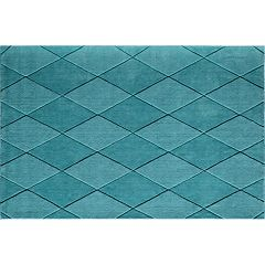 Momeni Metro Braydon Lattice Wool Rug