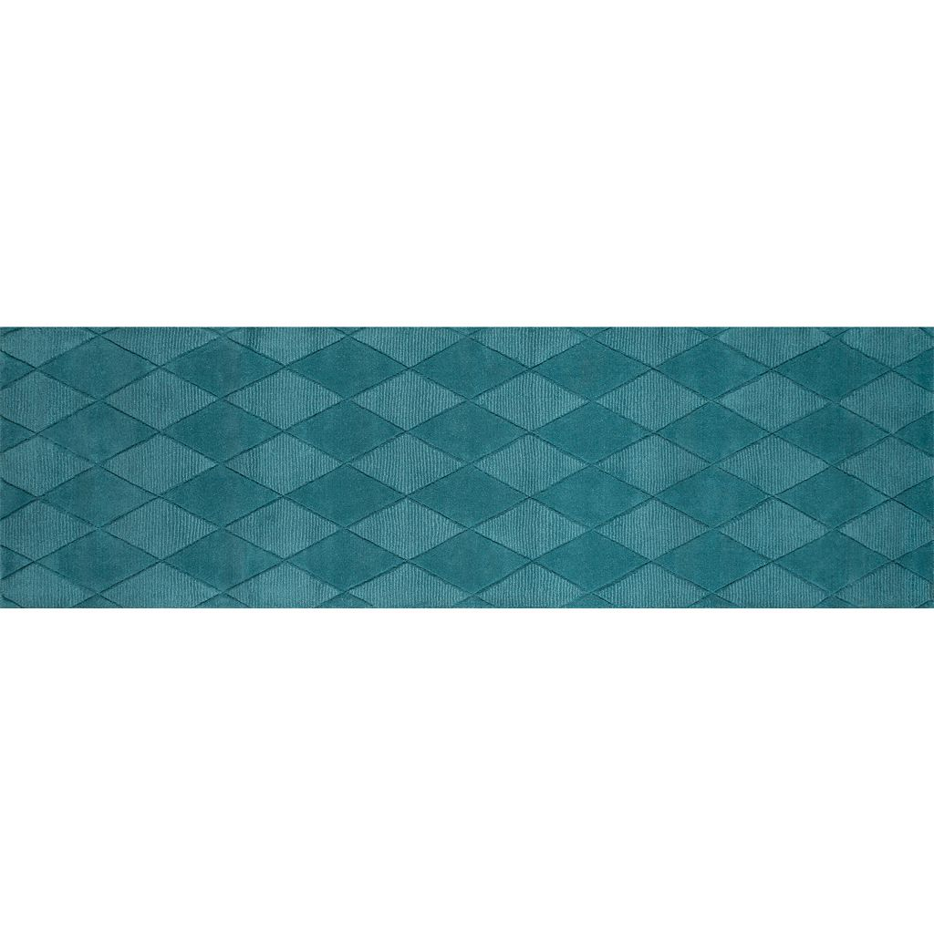 Momeni Metro Braydon Lattice Wool Rug