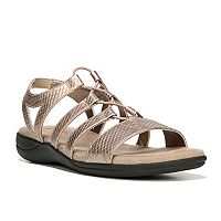 LifeStride Elbe Women's Ghillie Sandals