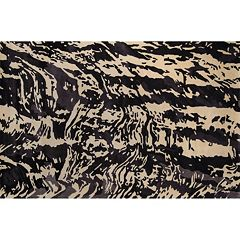 Momeni New Wave Maysen Abstract Wool Rug