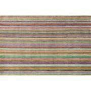 Momeni New Wave Levi Striped Wool Rug
