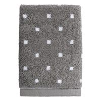 Simple By Design Dot Washcloth
