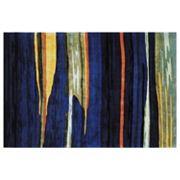 Momeni New Wave Alasdair Striped Wool Rug