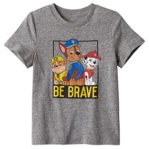 Toddler Boy Paw Patrol Marshall, Rubble & Chase