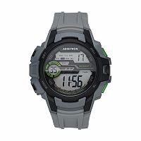 Armitron Unisex Sport Digital Chronograph Watch - 40/8375LGY