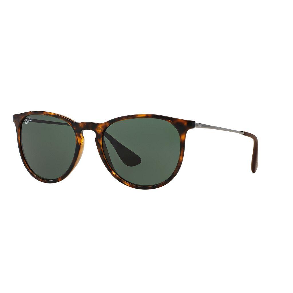 Ray-Ban Erika RB4171 54mm Pilot Sunglasses
