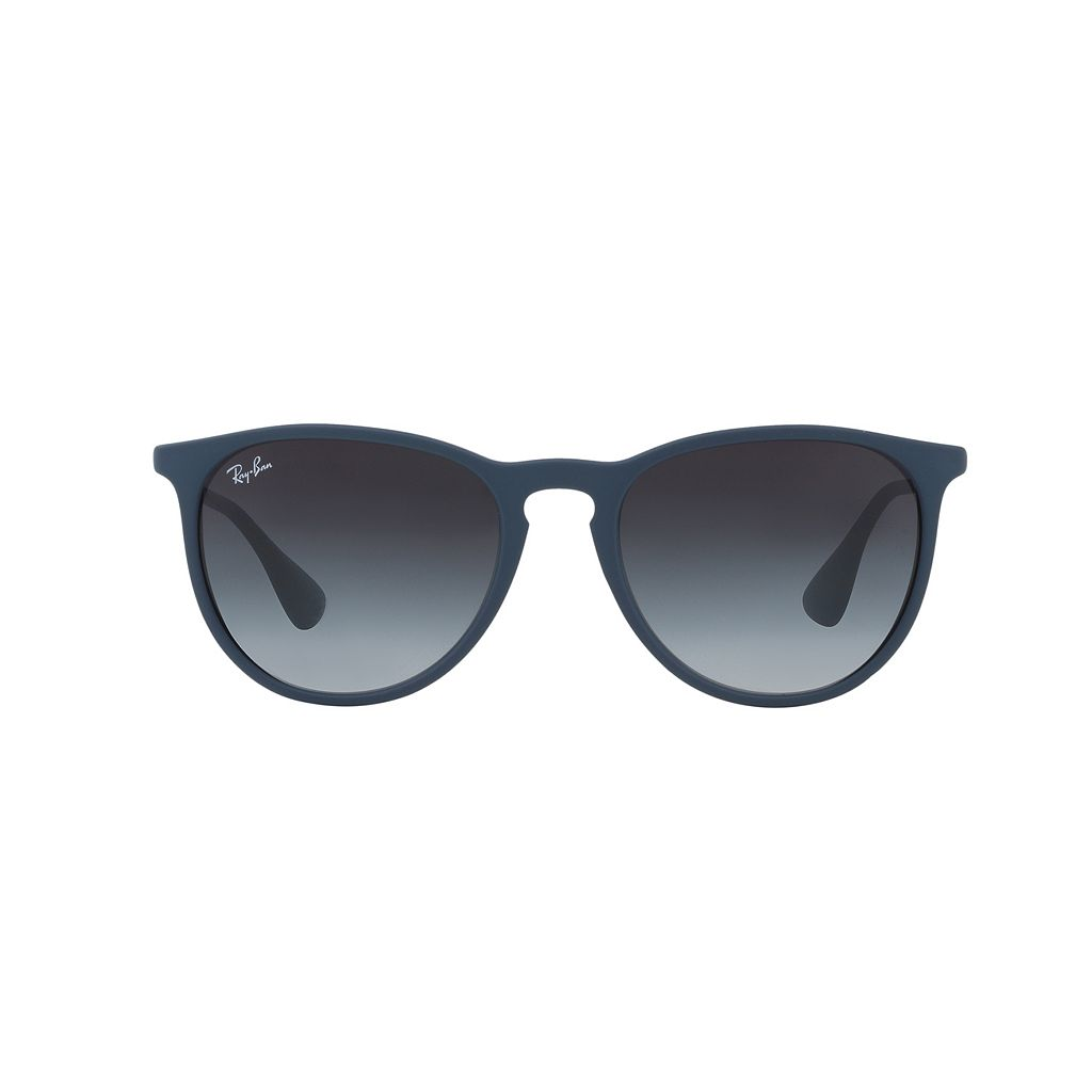 Ray-Ban Erika RB4171 54mm Pilot Gradient Sunglasses