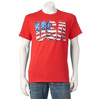 Men's Proud USA Tee