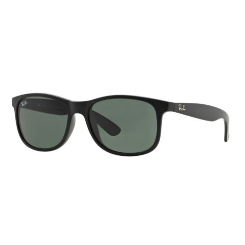 ray ban sunglasses frames walmart  ray ban rb4202 55mm andy rectangle sunglasses