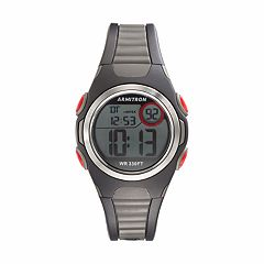 Armitron Unisex Sport Digital Chronograph Watch
