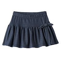 Toddler Girl Jumping Beans® Faux-Denim Skort