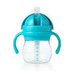 OXO Tot 6-oz. Transitions Straw Cup With Handles