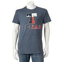 Men's Big T Texas Tee