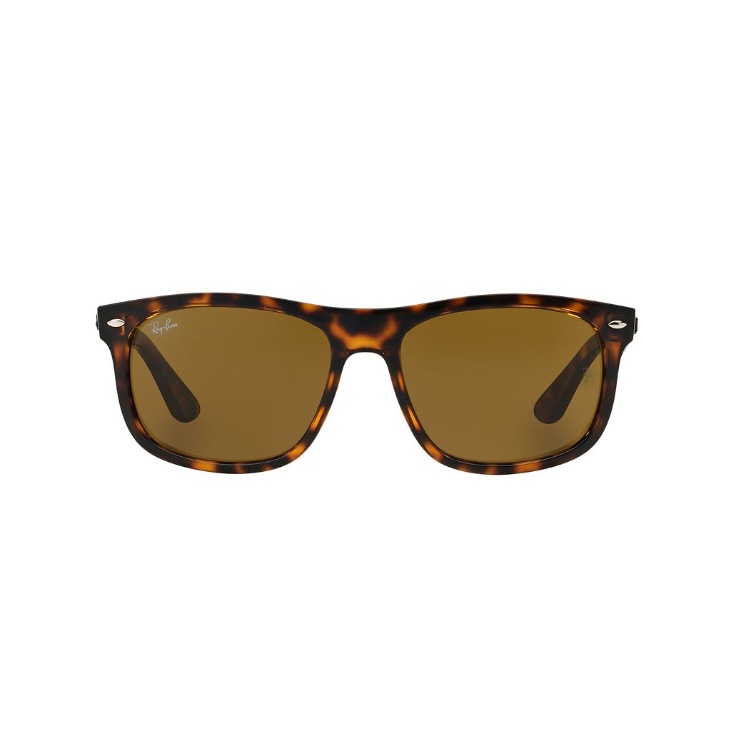 Ray-Ban Hightstreet RB4226 59mm Rectangle Sunglasses