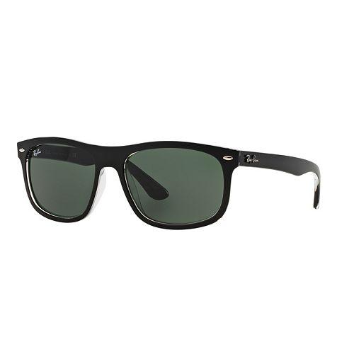 cf64e1cd3df Ray-Ban Hightstreet RB4226 59mm Rectangle Sunglasses
