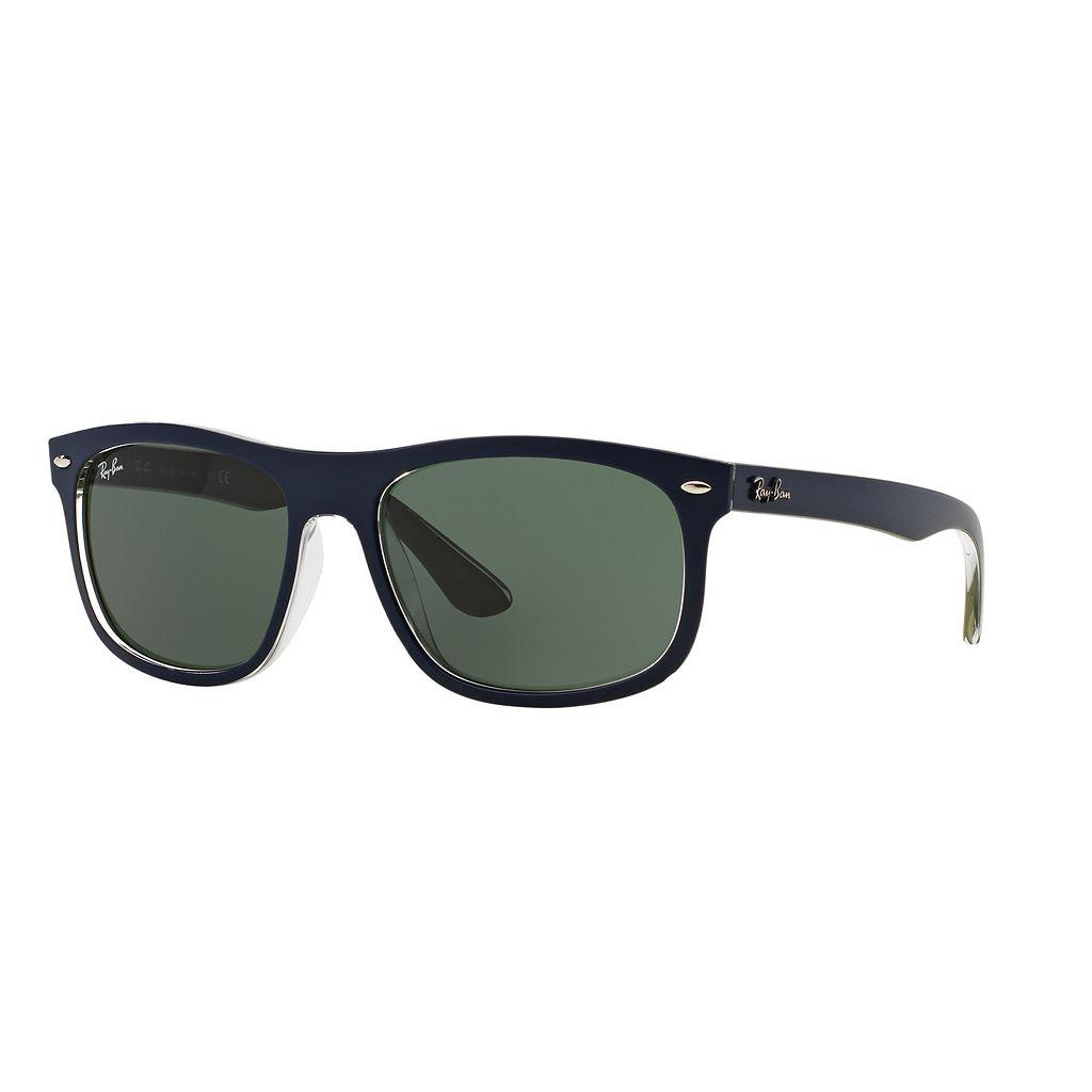 Ray-Ban Hightstreet RB4226 59mm Rectangle Sunglasses