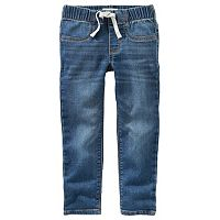 Girls 4-8 OshKosh B'gosh® Pull-On Jeggings