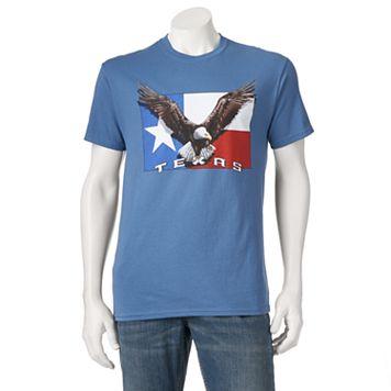 Men's Texas Flight Tee