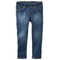 Girls 4-8 OshKosh B'gosh® Solid Jeggings