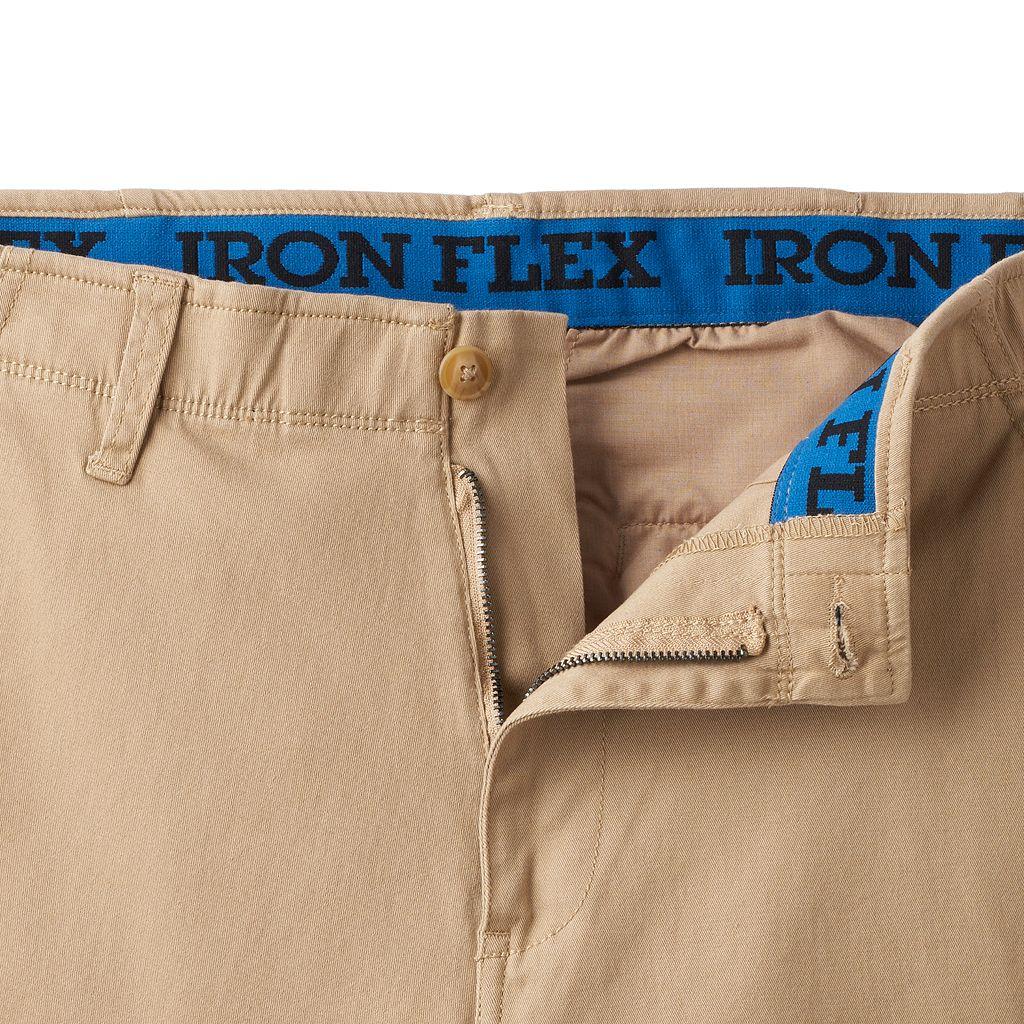Men's Plugg Comfort Waist Stretch Jogger Pants