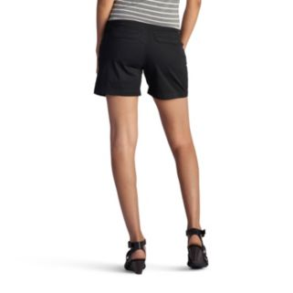 Women's Lee Libby Relaxed Fit Twill Shorts