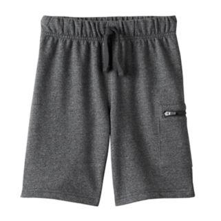 Boys 4-10 Jumping Beans® Knit Shorts