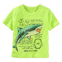 Toddler Boy OshKosh B'gosh® Animal Graphic Tee